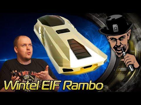 EIF Rambo by Wintel