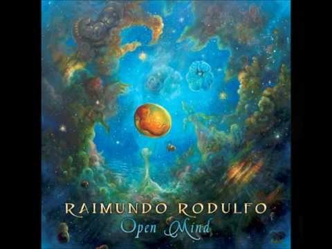 Raimundo Rodulfo - New Album Release: Open Mind