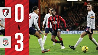 LIVERPOOL ATTACK TOO STRONG 😕| AFC BOURNEMOUTH 0-3 LIVERPOOL