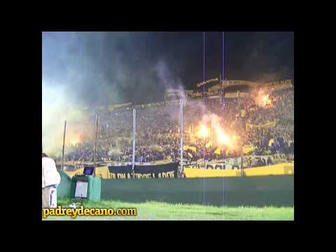 """""""Esta banda loca te vino a alentar"""" Barra: Barra Amsterdam • Club: Peñarol"""
