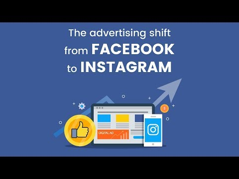 How Are Advertising Trends Changing on Facebook and Instagram? Social Media Minute