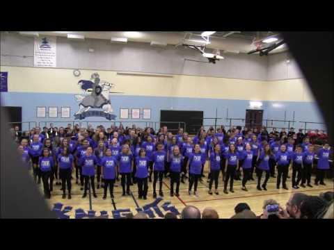 OMS Show Choir -
