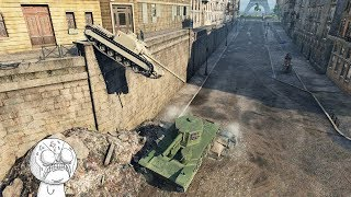 World of Tanks Epic Wins and Fails Ep89