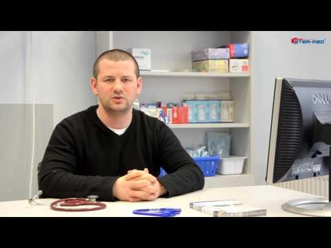 Osteochondrosis od leczenia kręgosłupa szyjnego w homeopatii