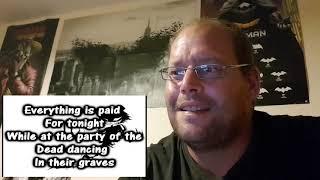 Avenged Sevenfold - Dancing Dead Reaction