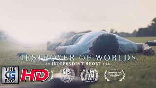 "**Award Winning** Sci-Fi Short Film: ""Destroyer of Worlds"" - by Samual Dawes | TheCGBros"
