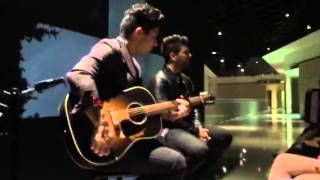 Dan + Shay: Party Girl