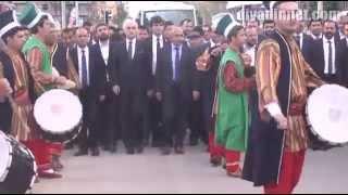 preview picture of video 'MÜSİAD Kilis Şubesi dualarla hizmete açıldı'