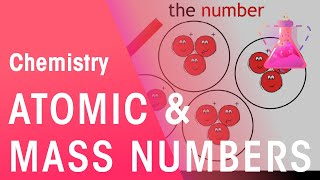 CH05-STRUCTURE OF ATOM-PART 10-ATOMIC NUMBER AND MASS NUMBER