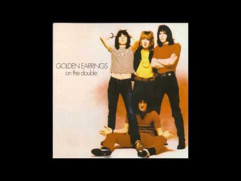 Golden Earrings - Murdock 9-6182