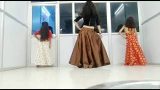 Basic Dance ...Laung Laachi Title Song Mannat Noor Performed By Richa Ahuja