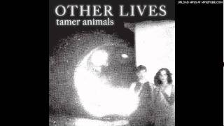 Other Lives - Desert