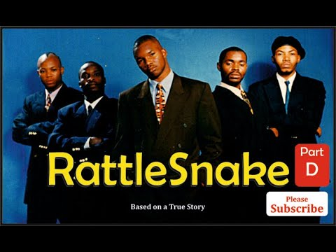 Nollywood Iconic Movie_RattleSnake One D