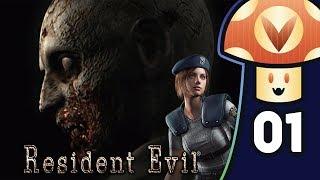 [Vinesauce] Vinny - Resident Evil (PART 1)