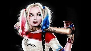 Harley Quinn - Not Your Barbie Girl (500 sub special)