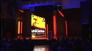Return of the Obra Dinn wins Best Indie Game at Fun & Serious Festival, Bilbao, Spain