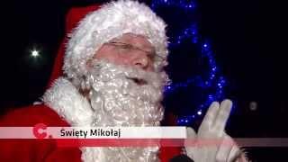 preview picture of video 'Akcja choinka w gminie Czerwonak 2013'