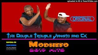 The Double Trouble - Modhefo (Original)