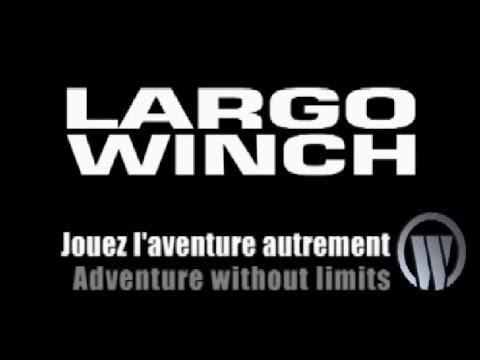 Largo Winch - Empire under Threat