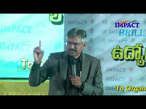 Genius Gym|Vishesh|TELUGU IMPACT Hyd Apr 2018