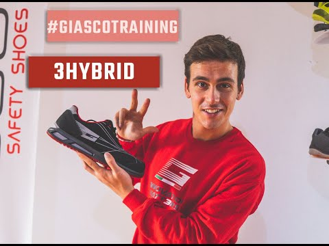 #GIASCOTraining: 3HYBRID. Triple your Comfort at work