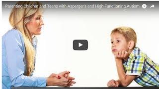 Aspergers vs Austim