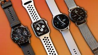 The BEST Apple Watch Alternatives