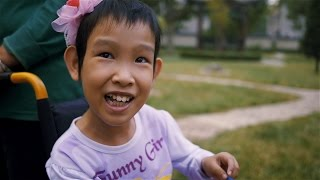 Shepherd's Field: Hope for Special Needs Orphans in China