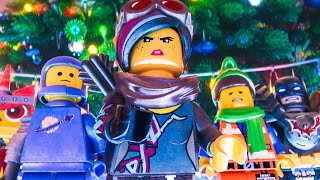 THE LEGO MOVIE 2 - 9 Minutes Trailer + Clips (2019)