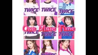 TWICE.one More Time オリジナルmovie