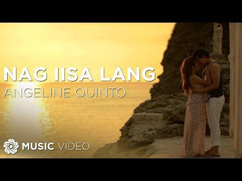 Download Angeline Quinto - Nag Iisa Lang (Official Music Video) HD Mp4 3GP Video and MP3