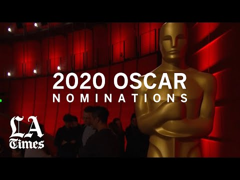 2020 Oscar nominations