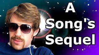 Música: ¿cómo se hace una secuela de una canción?