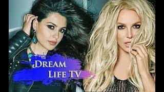 Бритни Спирс и Сирушо 2018/ Britney Spears feat Sirusho NEW MIX