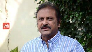 మోహన్ బాబుకి ఎందుకంత కోపం Mohan Babu Fires On TTD Officials  Tirumala VaikuntaEkadasi  YOYO TV