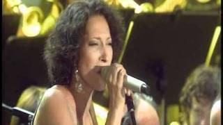 Video Tereza Hálová - With or without you - Slovenia 2009.avi