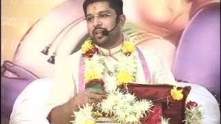 EP -6 Vedic Pathik Bhagwatkinkar Shri Anurag Krishna Shastri ''kanhaiyaji''