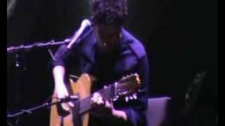 Jose Gonzales - remain