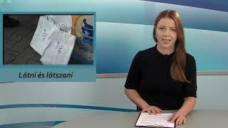 TV Budakalász / Budakalász Ma / 2020.11.10.