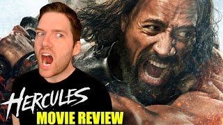Hercules - Movie Review