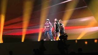 Tooji - Stay - Eurovision Song Contest - Norway 2012 - Final