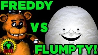 TORTURED by Another FNAF! One Night At FLUMPTY'S!