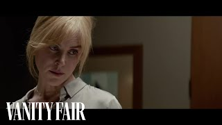 Watch Nicole Kidman's Intense Interrogation Skills In Secret In Their Eyes