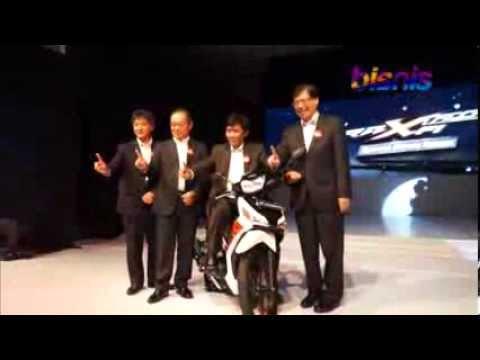 New Honda Supra X 125 FI: Motor Berteknologi PGMFI Dengan Ragam Fitur  Terbaik Di Kelasnya