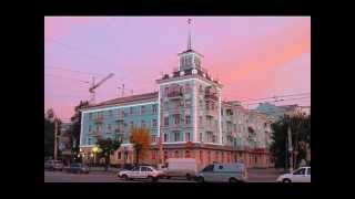 Любимый  и родной Луганск.Мы будем помнить. 2014