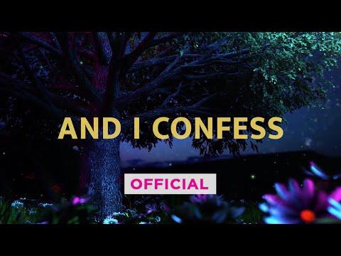 Mauricio Hernandez - Confessions (Official Lyric Video)