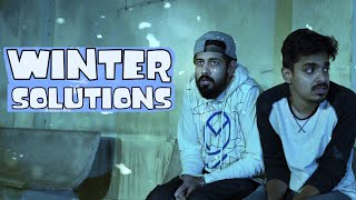 WINTER Solutions | Comedy Skit | Bekaar Films