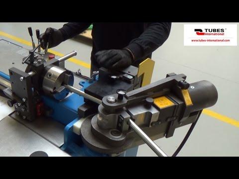 Profesjonalne gięcie rur 3D od 6 do 42 mm - zdjęcie