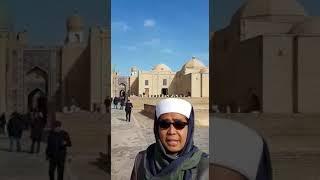 Ziarah Ke Makam Sahabat Nabi: Qusam Bin Abbas Ra