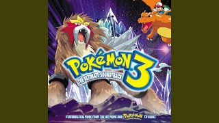 Pokemon Johto (movie Version)